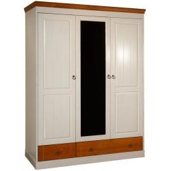 Шкаф 3-створчатый №1