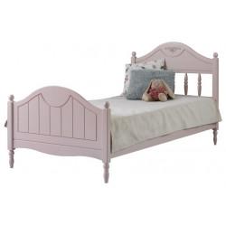 Кровать №3 односпальная