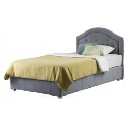 Кровать Айно №16 мягкое изголовье
