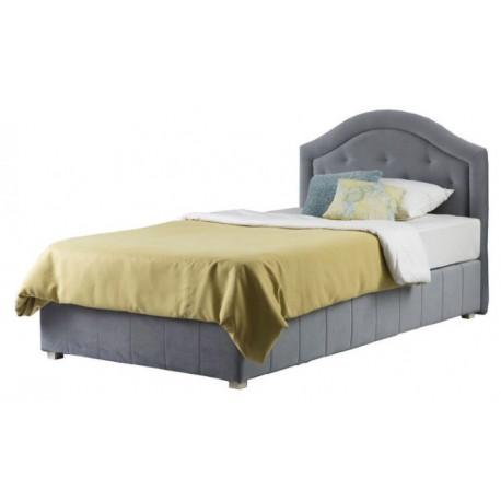 Кровать №16 мягкое изголовье