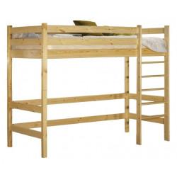Кровать верхнеярусная Классик (70)