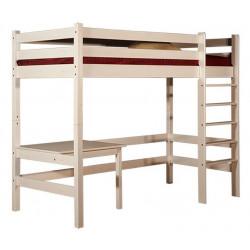 Кровать верхнеярусная Классик №2 (80)