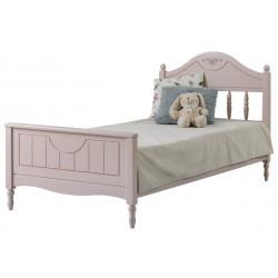Кровать Айно №4 односпальная