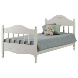 Кровать Айно №9 односпальная
