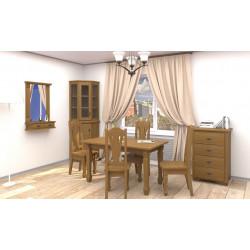 Гостиная-столовая Хлоя 2