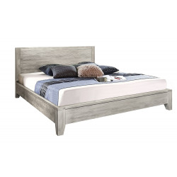Кровать 2-18 Концепт 2447Бр БМ781 (180 на 200)