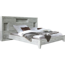 Кровать 2-16 Концепт 2448Бр БМ781 (160 на 200)