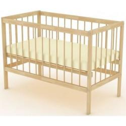 Кроватка для новорожденных БР-8