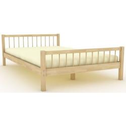 Кровать БР-20