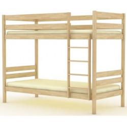 Кровать двухъярусная БР-22