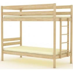 Кровать двухъярусная БР-22.1