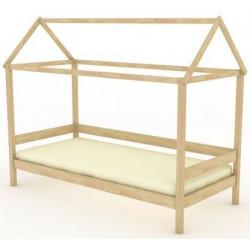 Кровать - домик БР-3
