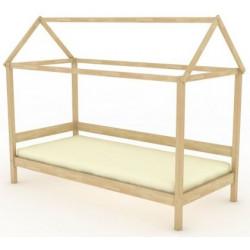 Кровать - домик БР-3.1