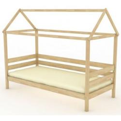 Кровать - домик БР-21