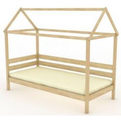Кровать - домик БР-21.1
