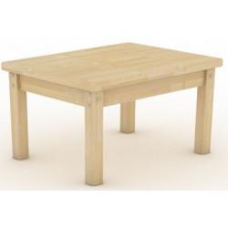 Стол детский (650x500x600)