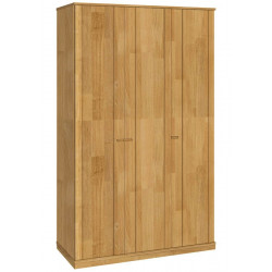 Шкаф 3-дверный Ханна