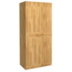 Шкаф 2-дверный Классик