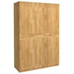 Шкаф 3-дверный Классик