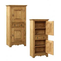 Шкаф для посуды ОМД с полными дверями