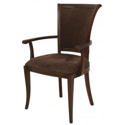 Стул с подлокотниками (кресло) Вивальди-7-2