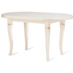 Стол обеденный Соло Плюс (160 – 75 – 90) (нераздвижной)