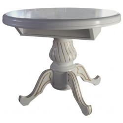 Стол раздвижной МА (Ф100 (130))