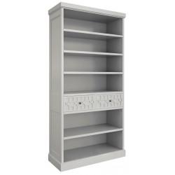 Книжный шкаф MA137H-K04