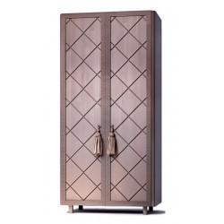 Шкаф 2-дверный Милена