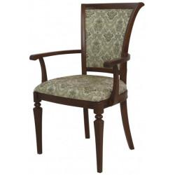 Стул с подлокотниками (кресло) Вивальди-7-1