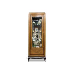 Шкаф с витриной Соната ММ-284-01 (/01)