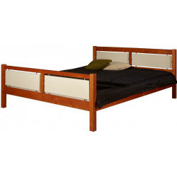 Кровать Брамминг двуспальная