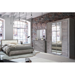 Спальня «Байс»