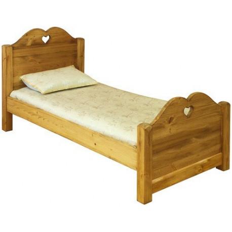 Кровать LCOEUR 90х200
