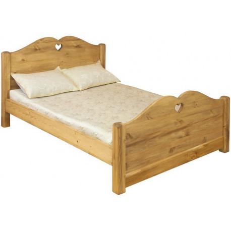 Кровать LCOEUR