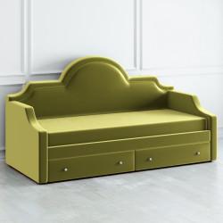 Кровать пристенная K40 (100 на 200)