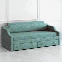 Кровать пристенная K41 (100 на 200)