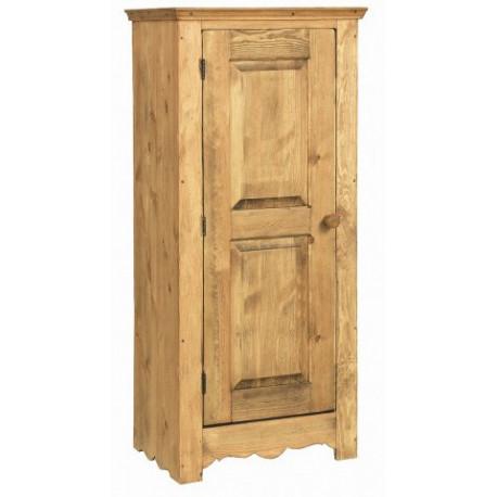 Шкаф для белья Марго