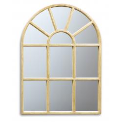 Зеркало Винтаж арочное среднее