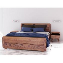 Кровать Aachen АКС-160 (160x200)