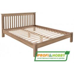 Кровать Rino (1800 х 2000) дуб, натуральный