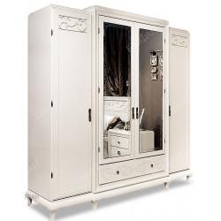 Шкаф для одежды Соната ММ-283-01/04