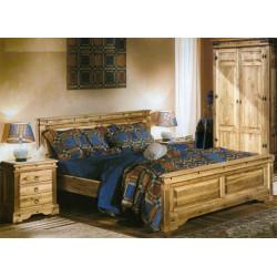 Кровать Викинг 01 (180 на 200)