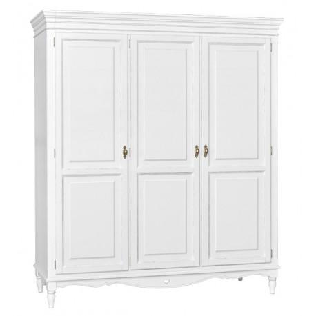Шкаф 3-дверный Капри