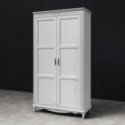 Шкаф для одежды D2 Савьера ВМФ-1968