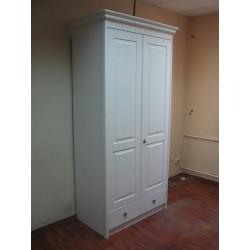 Шкаф 2-дверный Брайтон Р 6164