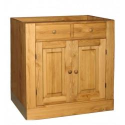 Шкаф-стол под мойку № 02