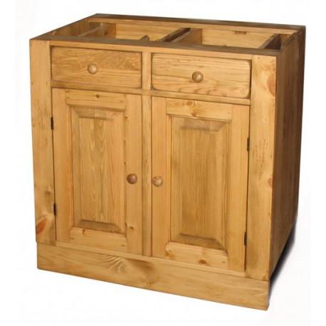 Шкаф-стол № 04