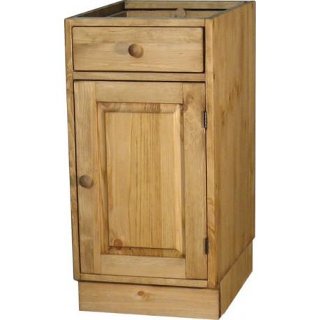 Шкаф-стол № 05