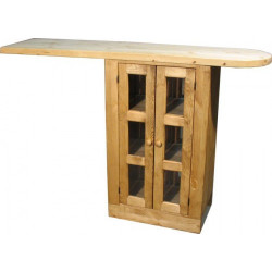 Шкаф-стол барная стойка № 30 (600)